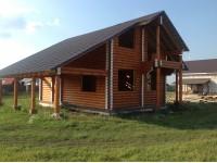 Дом 7х9 (Кичаново) 2011