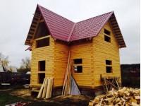 Дом 6х8 (Пермь) 2014