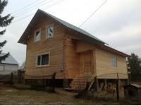 Дом 6х6 (Полазна) 2012