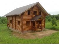 Дом 9х12 (Кр. Cлудка) 2011