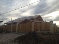 Дом 10х14 (Янтарный) 2010