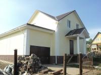 Дом 8х8 (Загорье) 2009