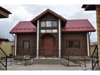 Дом 6х11 (Закамск) 2010