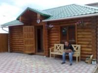 Баня 5х7 (Гайва) 2008