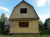 Дом 6х10 (Савино) 2010