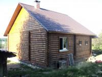 Дом 9х9 (Ельники) 2009